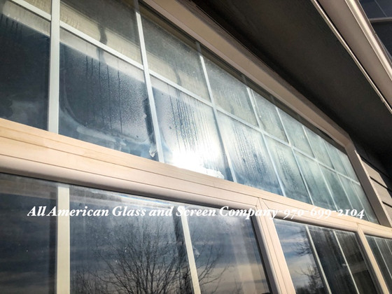 We Replace Double Pane Window Glass | Loveland | Fort Collins | Greeley