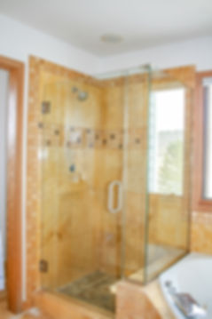 Shower door installers in Fort Collins