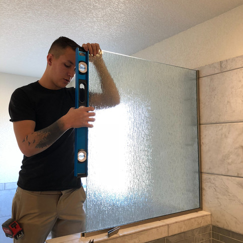 Shower doors loveland colorado