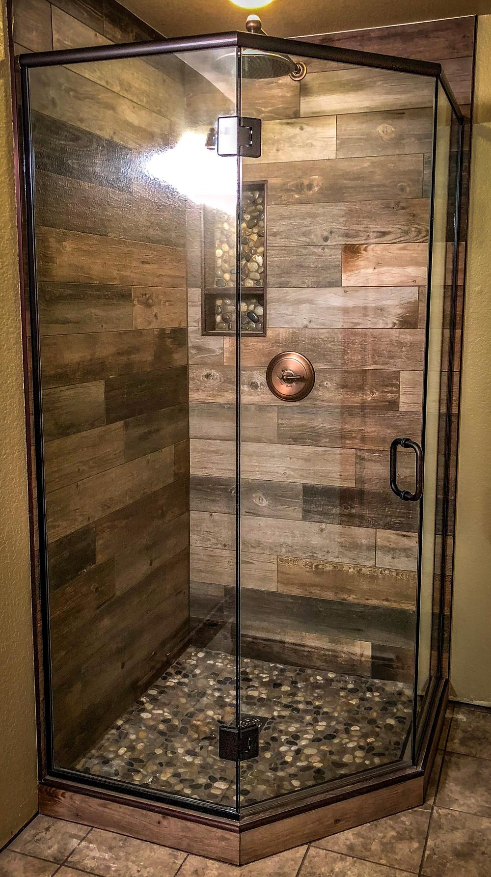 Shower Doors Fort Collins