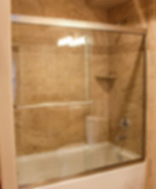 shower door company in loveland colorado