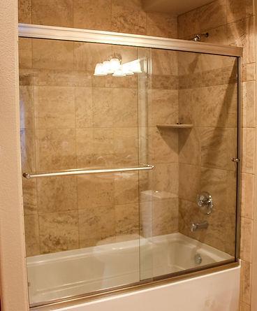 shower door company in loveland colorado