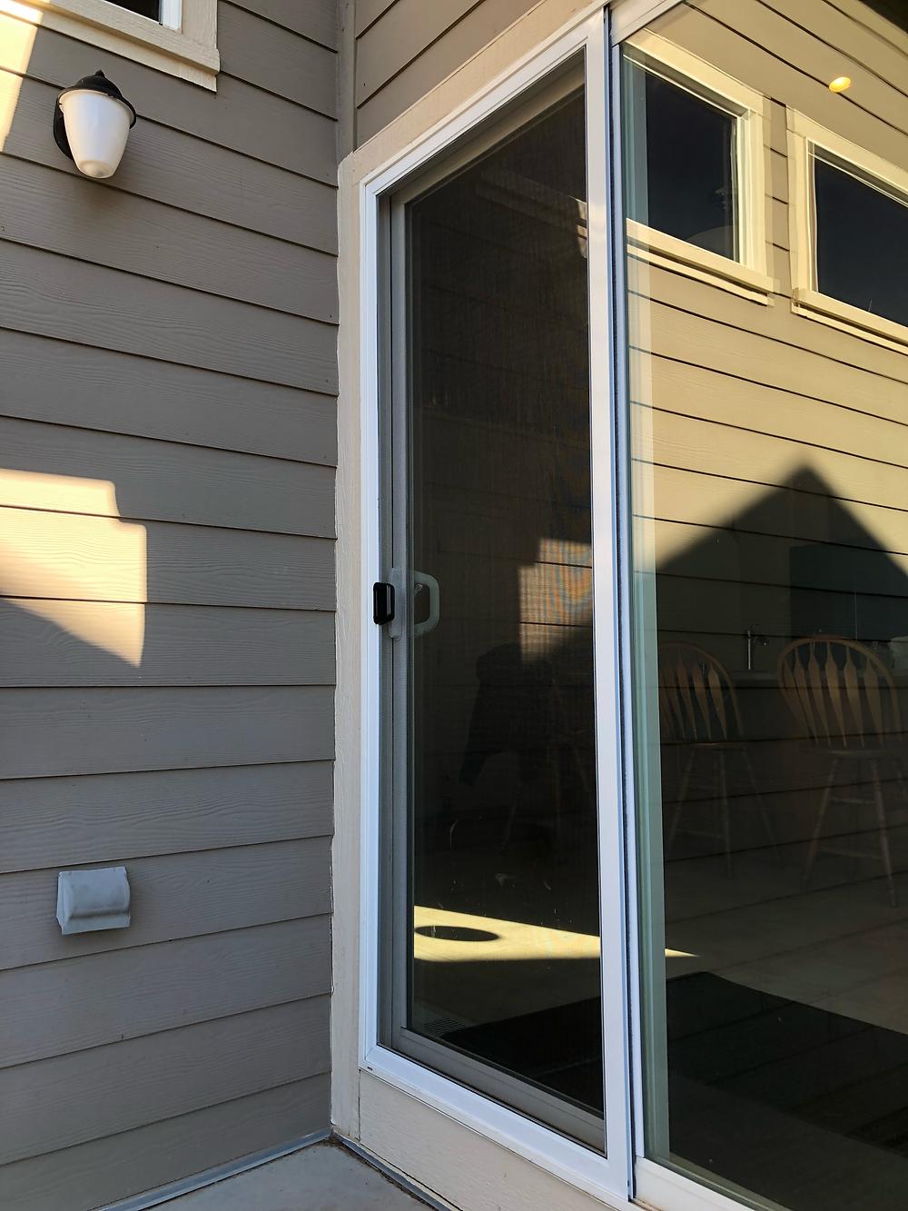 custom size patio door screens