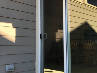 Custom Size Patio Screen Doors
