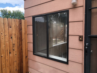 All American Glass and Screen Company specializes in custom window installations, window repairs, wi