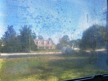 foggy doule pane window repair greeley