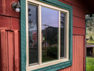 Window and Window Screen Repairs and Replacement | Loveland | Fort Collins | Greeley | Windsor | Ber