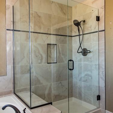 Shower Door Installers