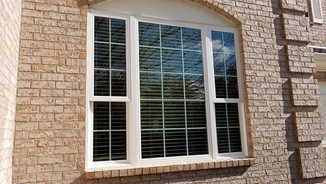 Complete Window Replacement
