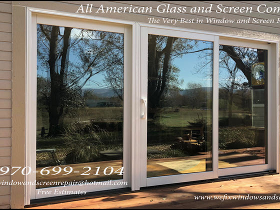 New Window Installation| Loveland | Fort Collins | Greeley