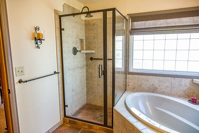 Shower Door Companies in Johnstown, Colorado