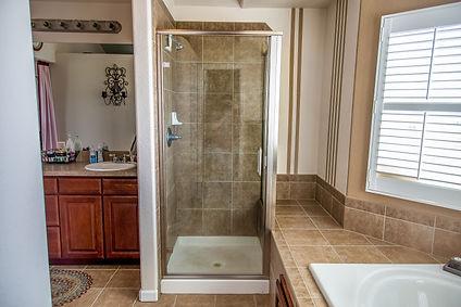 glass shower doors in windsor colorado