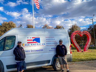 Window Replacement   Loveland   Fort Collins   Greeley