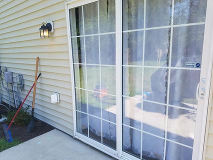 double pane patio door glass repair fort collins colorado