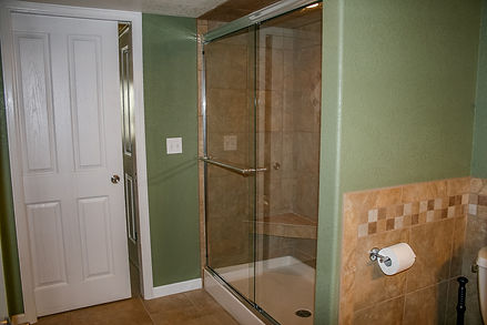 glass shower doors in greeley colorado