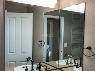 We Install Custom Mirrors