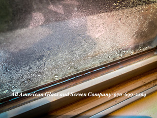 Failed Window Seals Can Obstruct Your View's