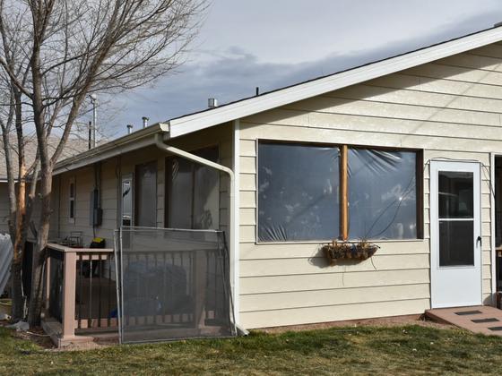 New Window Installation  Loveland   Fort Collins   Greeley