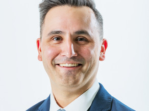 LatinoLEAD Welcomes Associate Director Ryan Mulso to the Team!