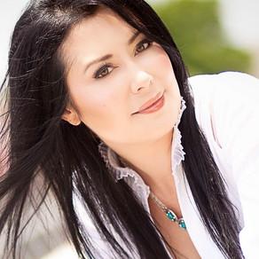 Author Interview: Tosca Lee