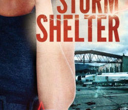 Audiobook Review: STORM SHELTER by J. L. Delozier