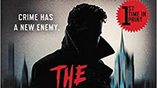 Book Review: THE SHADOW by Patterson and Sitts