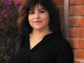 Author Interview: Heather Chavez