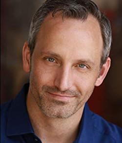 Author Interview: Glen Erik Hamilton