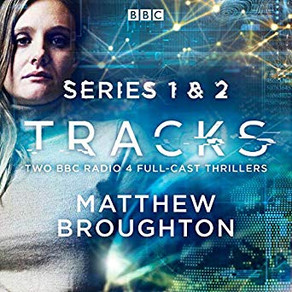 Tracks - An Audiobook Review