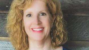 Author Interview: Susan Ouellette