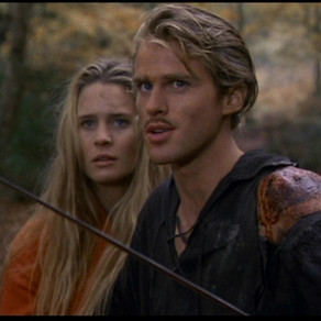 """As You Wish"" - My Journey Into the Literary World of ""The Princess Bride"""