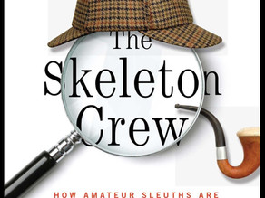 Boning Up On The Skeleton Crew