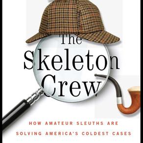Boning Up On The Skeleton Crew