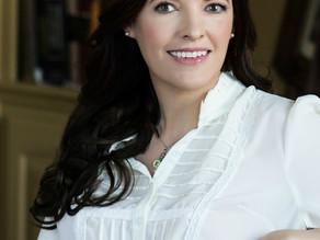 Author Interview: Elizabeth Chatsworth