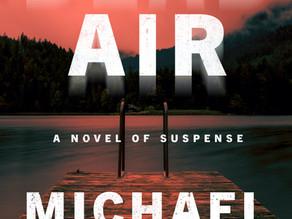 DEAD AIR Cover Reveal