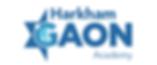 Harkham-GAON Academy Logo