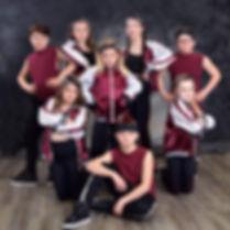 Dance Studios Stevens Point Wi