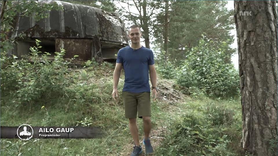 Norges tøffeste