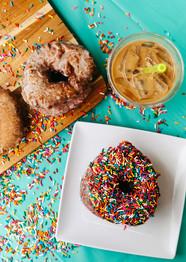 Nedza's Dougnuts & Coffee