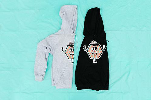 Nedza's Hoodie Sweatshirt
