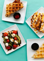 Nedza's Waffles