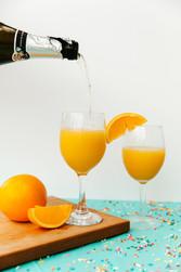 Nedza's Mimosas