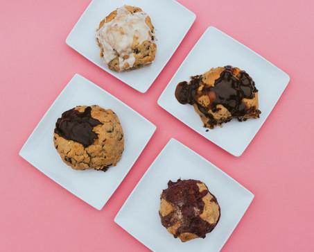 Nedza's Cookies