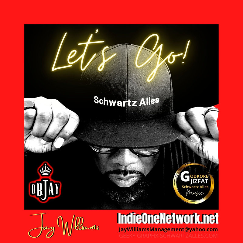 Official B.B.JAY Single Ad with mgt cont
