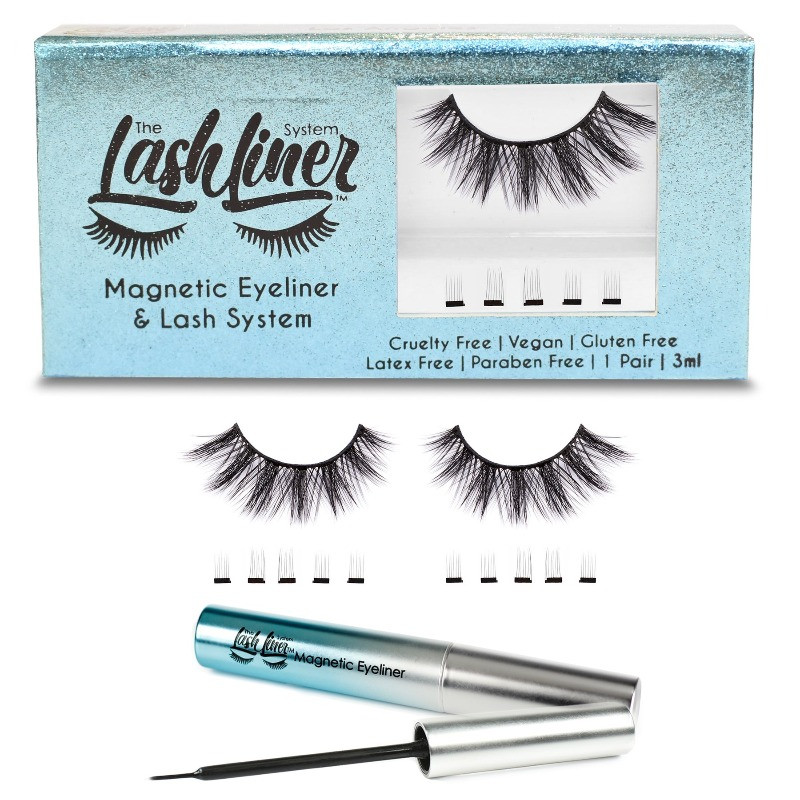 Best eyelashes with liner