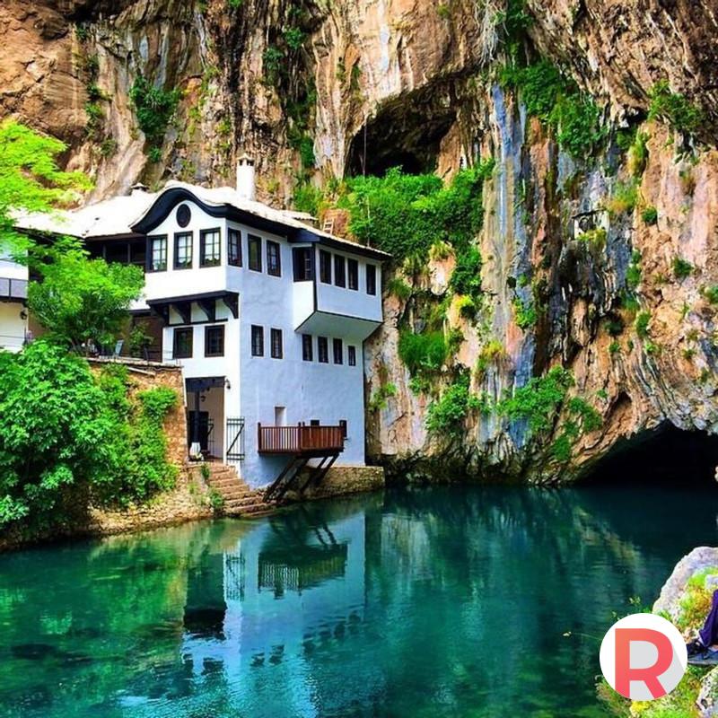 Blagaj, Bosnia and Herzegovina