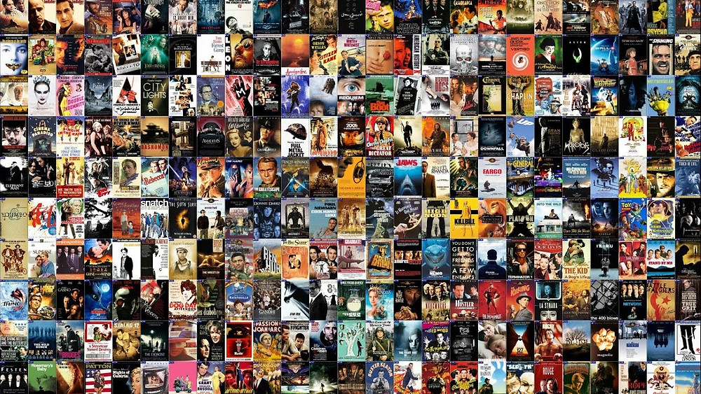 IMDb Top 10 Highest Rated Movies Of All Time