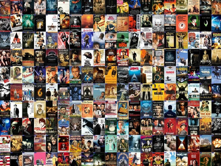 IMDb Top 10 Highest Rated Movies Of All Time📺