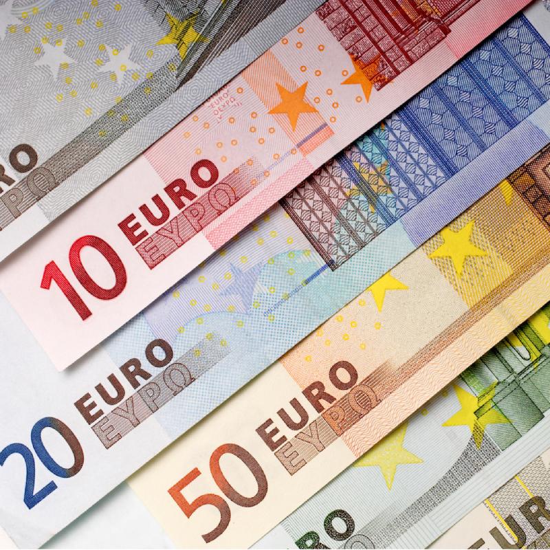 European Euro (EUR)