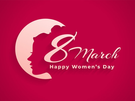 What's The History Of International Women's Day?🙋♀️🙋🏻♀️🙋🏼♀️🙋🏽♀️🙋🏾♀️🙋🏿♀️